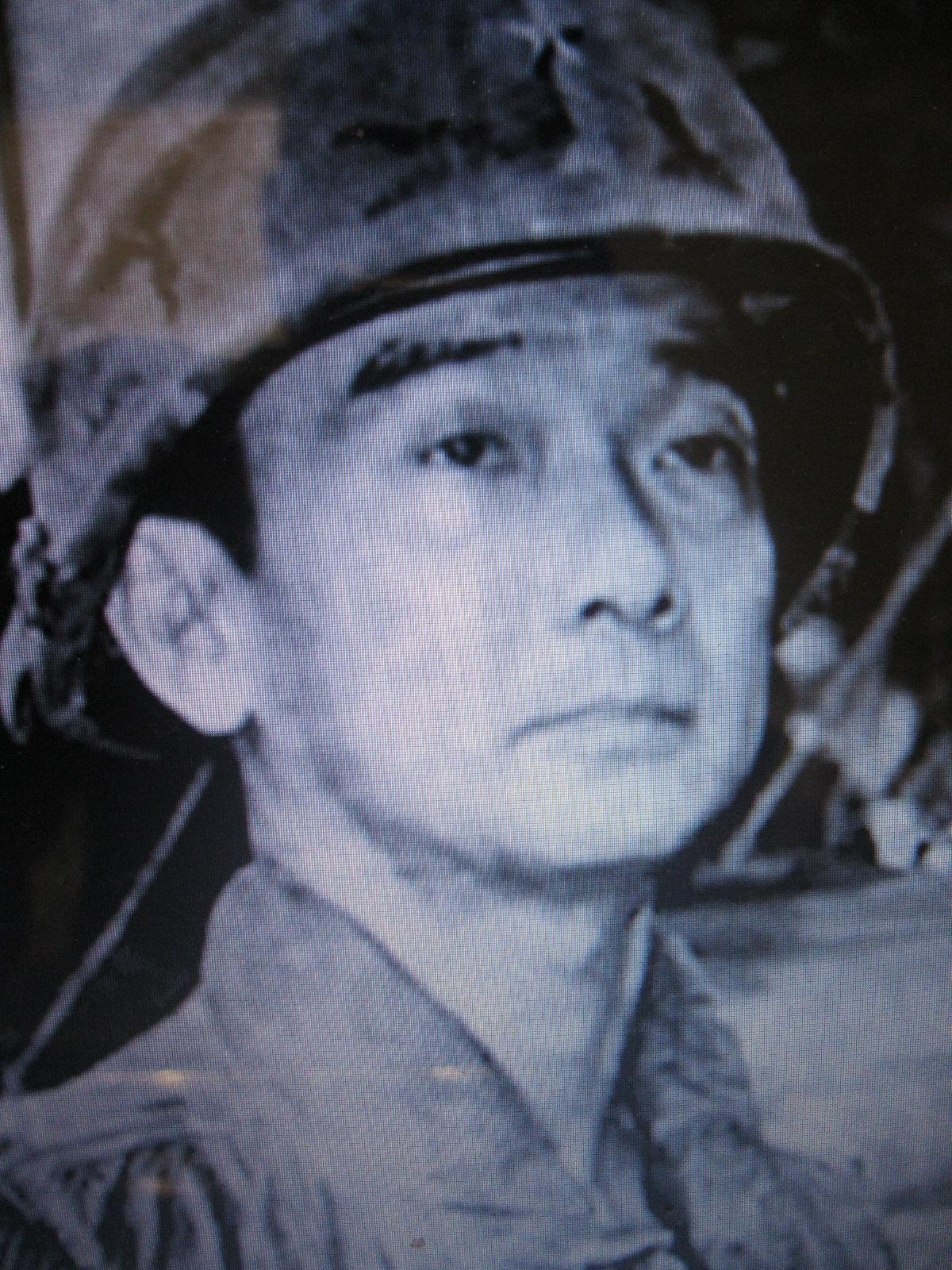 Danh Tướng Phạm Văn Phú
